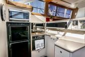40 ft. Silverton Marine 40 Aft Cabin Motor Yacht Boat Rental San Francisco Image 10