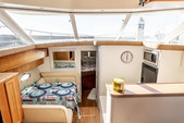 40 ft. Silverton Marine 40 Aft Cabin Motor Yacht Boat Rental San Francisco Image 21