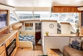40 ft. Silverton Marine 40 Aft Cabin Motor Yacht Boat Rental San Francisco Image 3