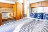 40 ft. Silverton Marine 40 Aft Cabin Motor Yacht Boat Rental San Francisco Image 12