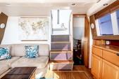 40 ft. Silverton Marine 40 Aft Cabin Motor Yacht Boat Rental San Francisco Image 19
