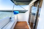 40 ft. Silverton Marine 40 Aft Cabin Motor Yacht Boat Rental San Francisco Image 25