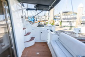 40 ft. Silverton Marine 40 Aft Cabin Motor Yacht Boat Rental San Francisco Image 26