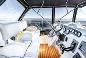 40 ft. Silverton Marine 40 Aft Cabin Motor Yacht Boat Rental San Francisco Image 30