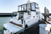 40 ft. Silverton Marine 40 Aft Cabin Motor Yacht Boat Rental San Francisco Image 32