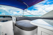 65 ft. Azimut Yachts 62 Flybridge Boat Rental Miami Image 7