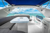 65 ft. Azimut Yachts 62 Flybridge Boat Rental Miami Image 8