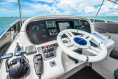 65 ft. Azimut Yachts 62 Flybridge Boat Rental Miami Image 10