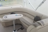 22 ft. Sun Tracker by Tracker Marine Party Barge 22 DLX w/115ELPT Pro XS Pontoon Boat Rental Miami Image 3