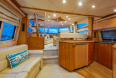 64 ft. sunseeker Manhattan Motor Yacht Boat Rental Miami Image 17