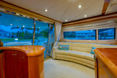 64 ft. sunseeker Manhattan Motor Yacht Boat Rental Miami Image 19