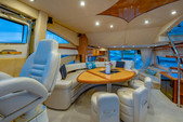 64 ft. sunseeker Manhattan Motor Yacht Boat Rental Miami Image 23
