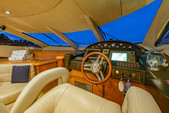 64 ft. sunseeker Manhattan Motor Yacht Boat Rental Miami Image 25