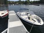 20 ft. Bayliner 205 BR  Bow Rider Boat Rental Seattle-Puget Sound Image 2