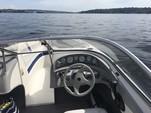 20 ft. Bayliner 205 BR  Bow Rider Boat Rental Seattle-Puget Sound Image 5