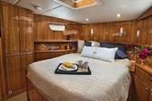 78 ft. Other  Bretta 76 Motor Yacht Boat Rental Fort Myers Image 3