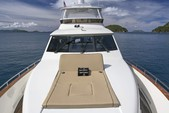 78 ft. Other  Bretta 76 Motor Yacht Boat Rental Fort Myers Image 14