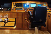 78 ft. Other  Bretta 76 Motor Yacht Boat Rental Fort Myers Image 15