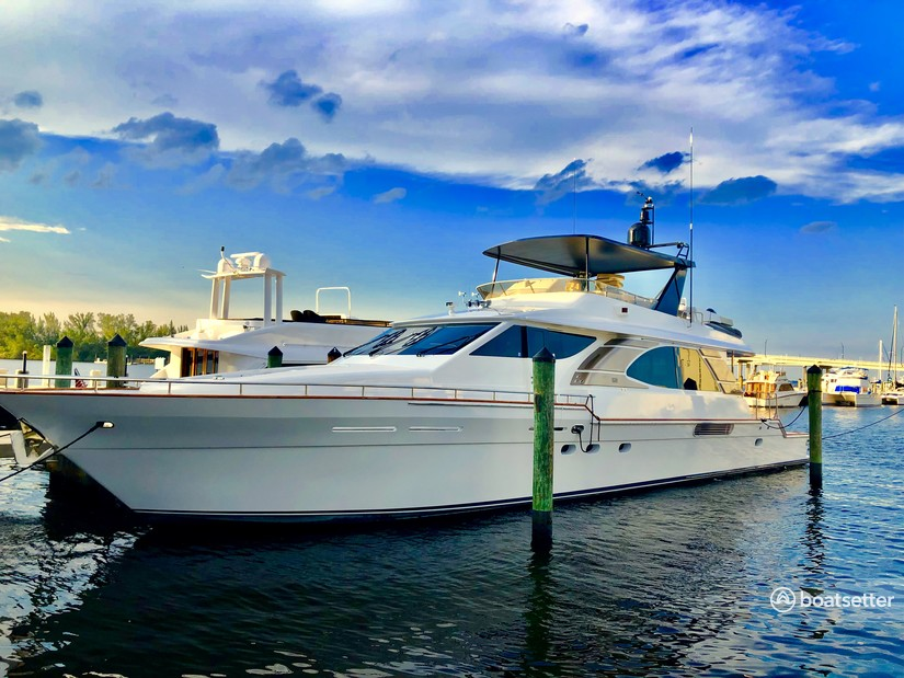 Rent a Other motor yacht in Fort Myers, FL near me