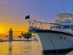 58 ft. Hatteras Yachts 58 Yacht Fisherman Motor Yacht Boat Rental Miami Image 66