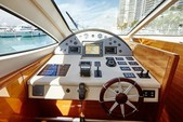 64 ft. Aicon 64 Motor Yacht Boat Rental West Palm Beach  Image 7