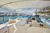 64 ft. Aicon 64 Motor Yacht Boat Rental West Palm Beach  Image 26