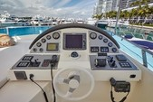64 ft. Aicon 64 Motor Yacht Boat Rental West Palm Beach  Image 28