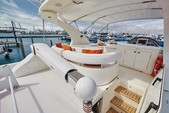 64 ft. Aicon 64 Motor Yacht Boat Rental West Palm Beach  Image 33
