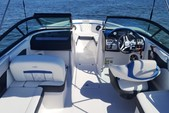 22 ft. Regal Boats 22 OBX Fastrac Bow Rider Boat Rental Fort Myers Image 1