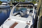 25 ft. Regal 25 Fastrac Bow Rider Boat Rental Fort Myers Image 2