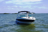 25 ft. Regal 25 Fastrac Bow Rider Boat Rental Fort Myers Image 3