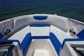 22 ft. Chaparral Boats 224 Xtreme Bow Rider Boat Rental Fort Myers Image 2