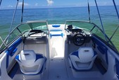 22 ft. Chaparral Boats 224 Xtreme Bow Rider Boat Rental Fort Myers Image 3