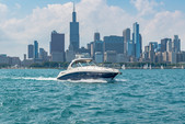 38 ft. Sea Ray Boats 370 Sundancer (V-Drive) Cruiser Boat Rental Chicago Image 3