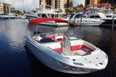 24 ft. Chaparral Boats Sunesta 244 Deck Boat Boat Rental Fort Myers Image 1