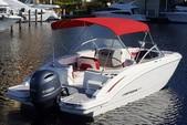 24 ft. Chaparral Boats Sunesta 244 Deck Boat Boat Rental Fort Myers Image 3