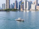 35 ft. Sea Ray Boats 350 SLX Axius Bow Rider Boat Rental Chicago Image 1