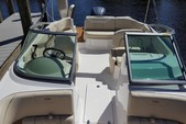 24 ft. Regal 24 FasDeck Volvo Bow Rider Boat Rental Fort Myers Image 2