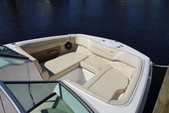 24 ft. Regal 24 FasDeck Volvo Bow Rider Boat Rental Fort Myers Image 3
