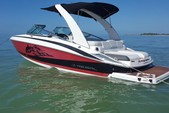 26 ft. Regal Regal 26 Fastrac Bowrider Bow Rider Boat Rental Fort Myers Image 1