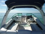 26 ft. Regal Regal 26 Fastrac Bowrider Bow Rider Boat Rental Fort Myers Image 2