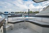 35 ft. Sea Ray Boats 350 SLX Bow Rider Boat Rental Chicago Image 3