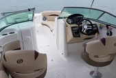 23 ft. Hurricane Boats SD 2200 I/O Bow Rider Boat Rental Fort Myers Image 2