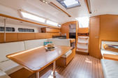 45 ft. Jeanneau Sailboats Sun Odyssey 45 Daysailer & Weekender Boat Rental Chicago Image 1