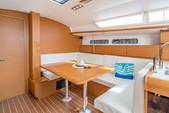 45 ft. Jeanneau Sailboats Sun Odyssey 45 Daysailer & Weekender Boat Rental Chicago Image 2
