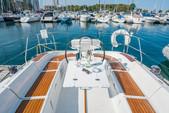 36 ft. Jeanneau Sailboats Sun Odyssey 36i Daysailer & Weekender Boat Rental Chicago Image 3