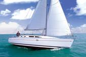 36 ft. Jeanneau Sailboats Sun Odyssey 36i Daysailer & Weekender Boat Rental Chicago Image 1