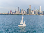 39 ft. Jeanneau Sailboats Sun Odyssey 39i Daysailer & Weekender Boat Rental Chicago Image 2