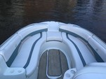 24 ft. Starcraft Marine Aurora 2415 Deck Boat Boat Rental Chicago Image 9