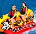 23 ft. Sanger Boats V230 Ski And Wakeboard Boat Rental Phoenix Image 1